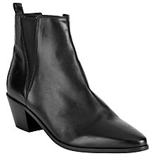 Buy Somerset by Alice Temperley Parbrook Pointed Ankle Boots Online at johnlewis.com
