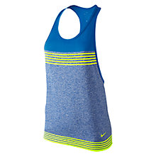 Buy Nike Dri-FIT Knit Loose Training Tank Top Online at johnlewis.com