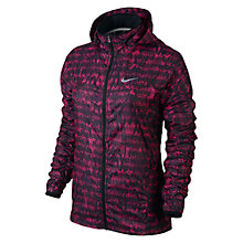Buy Nike Viper Vapor Running Jacket Online at johnlewis.com