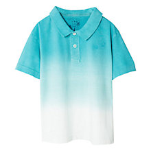 Buy Mango Kids Ombre Polo Shirt Online at johnlewis.com
