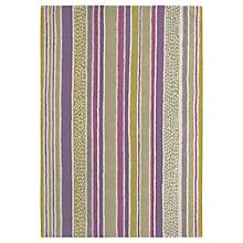 Buy Sanderson Ebba Berry Rug Online at johnlewis.com