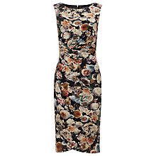 Buy Phase Eight Alexa Floral Dress, Multi Online at johnlewis.com