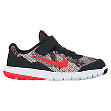 Buy Nike Flex Experience 4 Sports Shoes Online at johnlewis.com