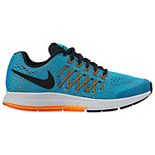 Buy Nike Zoom Pegasus 32 BG Sports Shoes Online at johnlewis.com