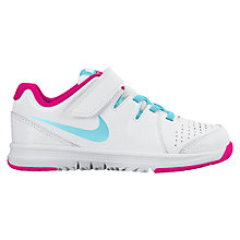 Buy Nike Vapor Court Tennis Trainers Online at johnlewis.com