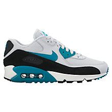Buy Nike Air Max 90 Essential Women's Trainers Online at johnlewis.com