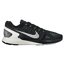 Buy Nike LunarGlide 7 Men's Running Shoes Online at johnlewis.com