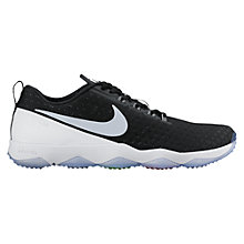 Buy Nike Zoom Hypercross TR2 Men's Cross Trainers, Black/Cool Grey Online at johnlewis.com