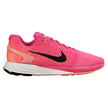 Buy Nike LunarGlide 7 Women's Running Shoes Online at johnlewis.com