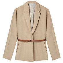 Buy Gerard Darel Antiquaire Jacket, Beige Online at johnlewis.com