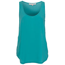 Buy French Connection Vest, Caloosa Blue Online at johnlewis.com