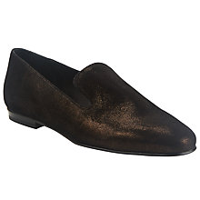Buy Somerset by Alice Temperley Greinton Slipper Shoes Online at johnlewis.com