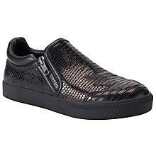 Buy Ash Intense Flatform Trainers Online at johnlewis.com