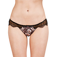 Buy Somerset by Alice Temperley Orchid Bloom Briefs, Multi Online at johnlewis.com