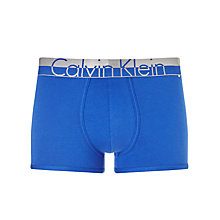Buy Calvin Klein Underwear Magnetic Cotton Trunks Online at johnlewis.com