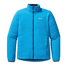 Buy Patagonia Nano-Air Waterproof Men's Jacket, Blue Online at johnlewis.com