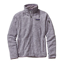 Buy Patagonia Better Sweater Women's Fleece Jacket Online at johnlewis.com
