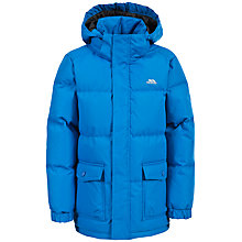 Buy Trespass Boys' Marcell Puffer Jacket Online at johnlewis.com