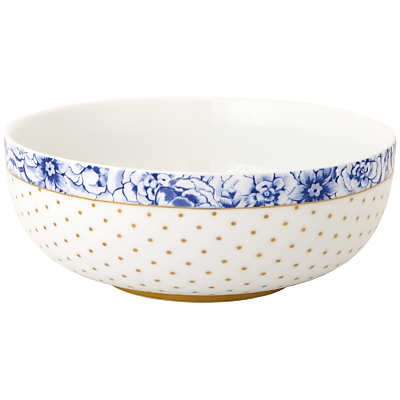 PiP Studio Royal Pip White Bowl