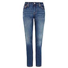 Buy Levi's Boyfriend Fit 501 Jeans Online at johnlewis.com