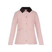 Buy Barbour Spring Annandale Quilted Jacket Online at johnlewis.com