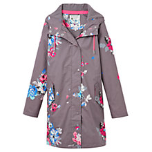 Buy Joules Right as Rain Raina Waterproof Parka Online at johnlewis.com