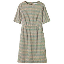 Buy Toast Geo Print Dress Online at johnlewis.com