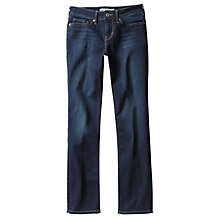"Buy Levi's 712 32"" Slim Jeans Online at johnlewis.com"
