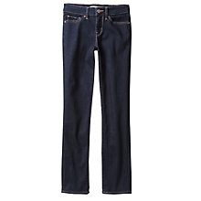 "Buy Levi's 721 32"" Skinny Jeans Online at johnlewis.com"