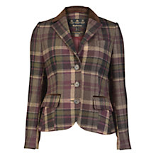 Buy Barbour Tailored Jacket, Olive Online at johnlewis.com