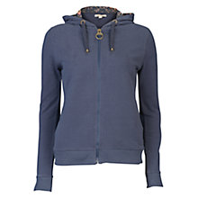 Buy Barbour Bower Sweatshirt, Navy Online at johnlewis.com
