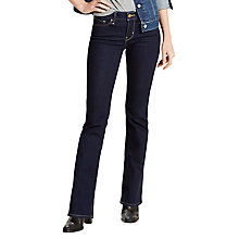 Buy Levi's 715 Bootcut Jeans Online at johnlewis.com