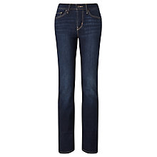 Buy Levi's 712 Slim Jeans, Day Trip Online at johnlewis.com