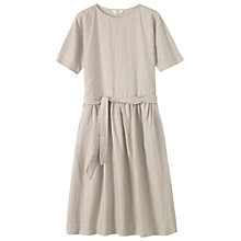 Buy Toast Gathered Waist Dress Online at johnlewis.com