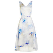 Buy Coast India Rose Dress, Multi Online at johnlewis.com