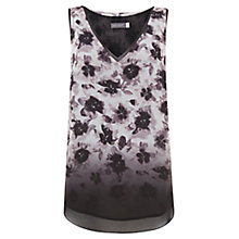 Buy Mint Velvet Esme Print Shell Top, Multi Online at johnlewis.com