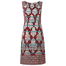 Buy White Stuff Blank Canvas Dress, Multi Online at johnlewis.com