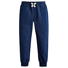 Buy Little Joule Boys' Jimmy Sweat Pants Online at johnlewis.com