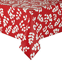 Buy John Lewis Malin Table Cloth Online at johnlewis.com