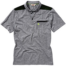 Buy Original Penguin Morrissey Regular Fit Polo Shirt, Heather Online at johnlewis.com