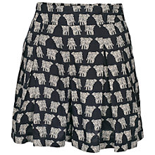 Buy Fat Face Flippy Shorts, Phantom Online at johnlewis.com