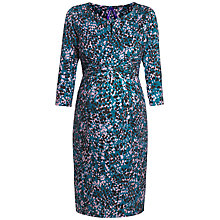 Buy Seraphine Allison Maternity Spot Dress, Multi Online at johnlewis.com