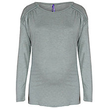 Buy Séraphine Francis Maternity Nursing Top, Sage Online at johnlewis.com