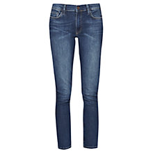 Buy French Connection Skinny Stretch Denim Jeans Online at johnlewis.com