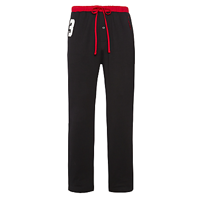 Polo Ralph Lauren No.3 Jersey Lounge Pants