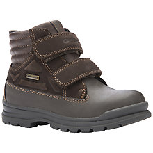 Buy Geox William Amphibiox Ankle Boots, Coffee Online at johnlewis.com