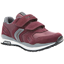 Buy Geox Pavel Sports Shoes Online at johnlewis.com