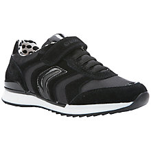 Buy Geox Maisie Sports Shoes Online at johnlewis.com