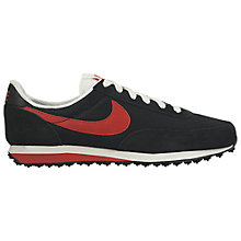 Buy Nike Elite SI Sports Shoes, Black/Red Online at johnlewis.com