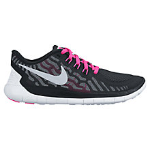 Buy Nike Free 5 Sports Shoes Online at johnlewis.com